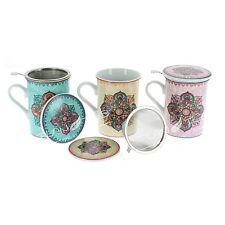 Tazas de porcelana los mejores precios en ebay for Tazas de te con tapa