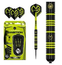 Winmau MVG Design Ambition Brass Darts - 22gms