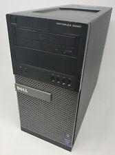 Dell Optiplex 9020 MT, Core i5-4570, 3.20Ghz, 16GB, 2TB HDD + 256 SSD Win 10 Pro