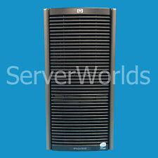 417605-001 HP ML350 G5 Tower X5140 DC 2.33GHz 4GB E200/128 5 x 72GB 10K