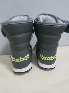 Reebok Kids Winter Shoes