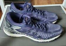 Asics Metarun Running Sneakers - peacoat/ frosted almond - Size 8 1/2