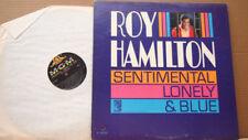 R&B & Soul Excellent (EX) Sleeve Vinyl Records