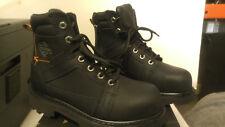 Harley Davidson - Madelena CSA - Women's safety shoe size 6 - D11013