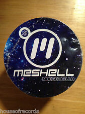 "2 X Meshell Ndegeocello Comfort Woman Promo Stickers 3"" Decal BIN Free Ship WOW"
