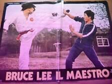Fotobusta BRUCE LEE IL MAESTRO 1979 (1)