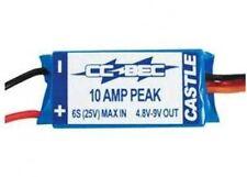 Castle Creations 10A BEC UBEC Switching Voltage Regulator 2-6s / 5v-25.2v Input