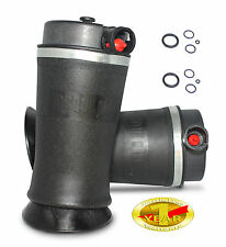 Rear Air Spring Suspension w/ O-Rings for 97 98 99 00 01 02 Ford Expedition 4x2