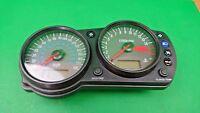 Kawasaki ZX6R J1-J2 A1P 2000-2003 clock speedometer instrument panel 46K UK