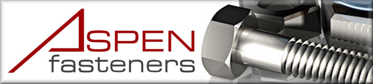 Aspen Fasteners Store