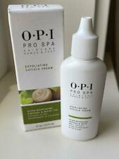 OPI Pro Spa Skincare Exfoliatng Cuticle Cream Ultra Nourishing 27 mL / 0.9 fl oz