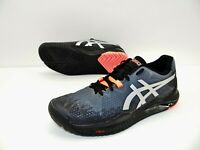 Asics GEL RESOLUTION 8 Lauf Sport Fitness Schuhe Sneaker Turnschuhe Running  42