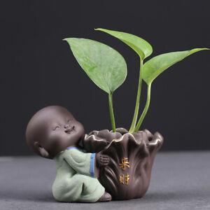 creative vase small size yixing zisha tea pet home table decoration ornament new