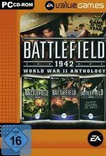 BATTLEFIELD 1942 ANTHOLOGY Value DEUTSCH Top Zustand