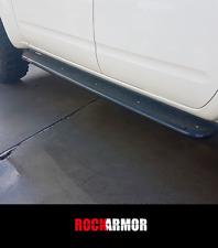 RockArmor Side Steps & Rocksliders - Nissan Navara D40