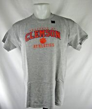 Clemson University Tigers Youth T-Shirt Gray NCAA S  M L XL