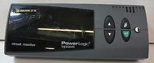 Square D CMDVF PowerLogic Circuit Monitor Series E1 FW 5.5 DOM: 3/5/09