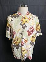 Hawaiian Shirt Hilo Hattie Size Small The Hawaiian Original