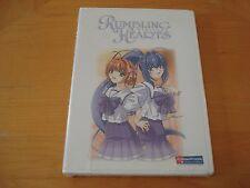 Rumbling Hearts - Vol. 1 (Kiminozo, Anime DVD, 2006, New)