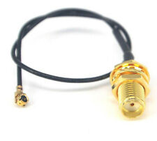 Cable de antena WiFi  digital Cable IPX a SMA para tarjetas wifi Mini PCI