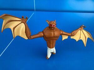 Vintage Batman Man-Bat figurine Kenner Série Animée DC COMICS 1993 action figure