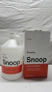 Swagelok Snoop 1 gallon