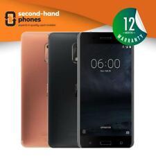 "Nokia 6 32GB 64GB Unlocked Android Smartphone Pristine ""AMAZING"" Condition"