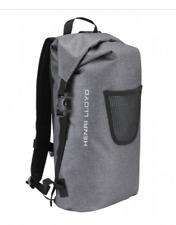 Henri Lloyd Rucksack Dri Pac Backpack in Gray