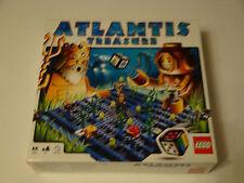 LEGO ATLANTIS TREASURE (N. 3851)