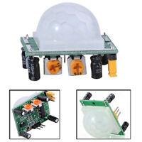 Pyroelectric Infrared IR PIR Motion Sensor Detector Module HC-SR501