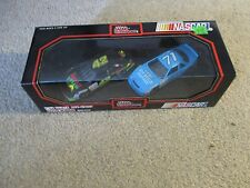 Racing Champions 1:43 Die-Cast Stock Car Set Of 2 Kyle Petty Dave 1991 MISB