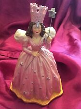 "wizard of oz, ""Glinda"" Dave grossman figure- numbered 1996"