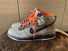 Nike Dunk High Zoom ID  'Be True' Size UK7,5, EU42. 2011.