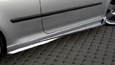 Seitenschweller Racelook Alfa 156 + Wagon