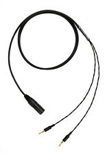 Corpse Cable for HiFiMAN, Oppo PM1/PM2, HD 700, AudioQuest / 4-Pin XLR / 6ft.