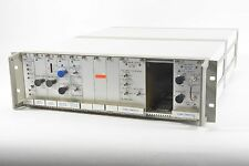 Aeroflex PN9000 Phase Noise Measurement Test System w/ Options - Must See!