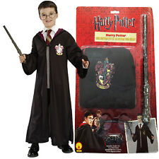 NEW Harry Potter Child Costume Kit, One Size