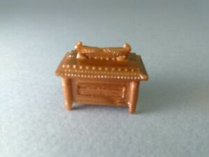 Ark of Covenant Parker Brothers Indiana Jones Monopoly part ROTLA  game of LIFE