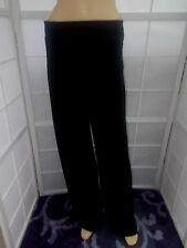 pantalon GROSSESSE fluide ** LIGNE DE MATERNITE * t 1/2** tbe