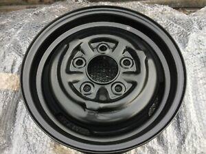 Vauxhall Wyvern Victor Manta Bedford Cadet WHEEL RESTORATION -Tudor Wheels Ltd
