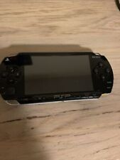Sony PSP 1000 USED w/ Charger, Games & Memory Card TESTED/WORKING