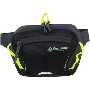Outdoor Product Essential Waist Pack Camping Hiking Hunting Fish Conceal Weapon