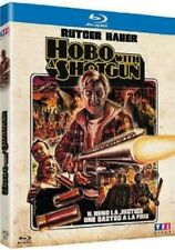 Hobo With A Shotgun BLU-RAY NEUF SOUS BLISTER
