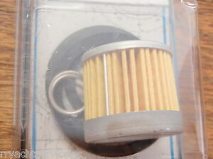 MERCRUISER FUEL FILTER 3.0 LITRE 35-8M0046752 35-803897Q 4 CYLINDER ENGINE BOAT