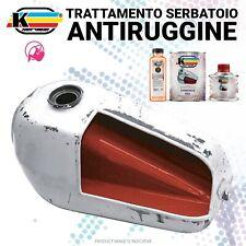 TANK RED trattamento serbatoio antiruggine PICCOLO più economico di TANKERITE