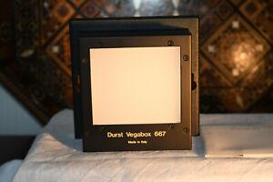 Durst Vegabox 667