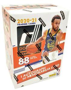 2020-2021 PANINI NBA DONRUSS Basketball Blaster Box Lamelo Ball & Edward RC🔥🔥