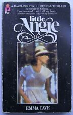 LITTLE ANGIE FICTION BOOK NOVEL PAPERBACK by EMMA CAVE