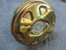 "11"" Power Brake Booster for GM A F X Body New Gold Cad Ready to Install"
