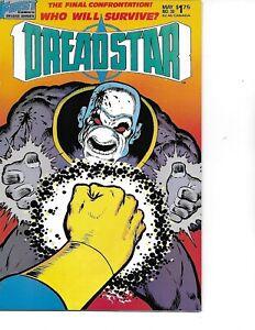 Dreadstar  #30